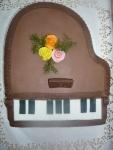 dort klavír     č.296