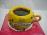 hrníček kávy Jihlavanka větší II