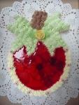 dort jahoda  vrch želé+ovoce     č.85