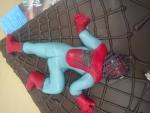 figurka marcipánová spajdrmen lezoucí