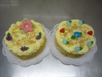 dort kulatý  základní dort     č.311