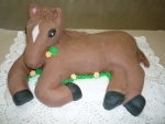 kůň zvířátko  č.299