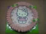 dort jedlý papír Hellou Kitty