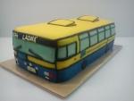 dort autobus Bors č.701